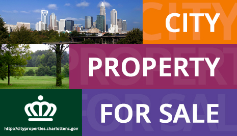City properties for sale