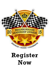 Neighborhood Leadership Awards