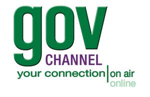 Watch the GOV Channel live